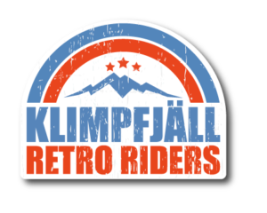 Klimpfjäll Retro Riders
